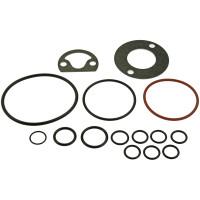 Chrysler GM Isuzu Oil Adapter And Cooler Gasket Kit 10244495 12551589