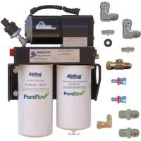 AirDog® PFII Diesel Fuel System
