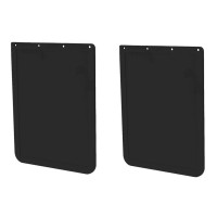"24"" x 30"" Anti-Sail & Spray Mud Flap Pair"