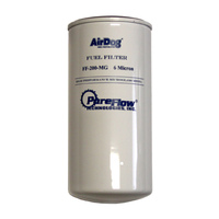 AirDog® FPII & Champ Fuel Systems Filters