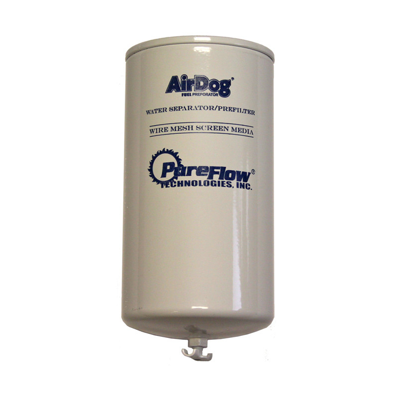 AirDog® FPII Fuel System Water Filter