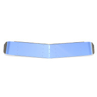 "Kenworth T680 T880 13.5"" Drop Visor"