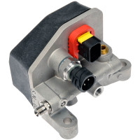 Volvo Hydrocarbon Injector Driver Module 22452551