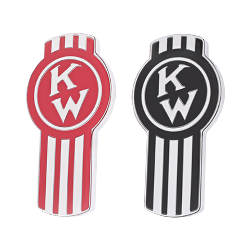 Kenworth Old Style Emblem