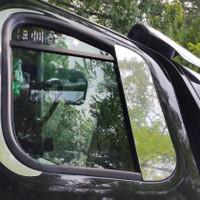 Freightliner Cascadia Window Chop Top