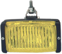 Yellow Fog Light Kit 80527