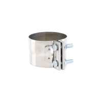 "5"" WFC Series Stainless Steel Band Clamp"