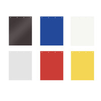 """24"""" x 30"""" Color Polyguard Mud Flaps All Colors"""