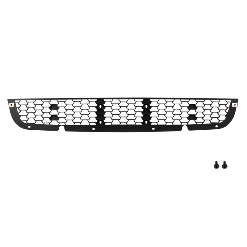 Freightliner Cascadia 2018+ One Piece Mesh Grill Insert