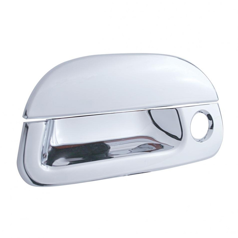 Ford F Series Super Duty 1999-2007 Chrome Tailgate Door Handle Cover