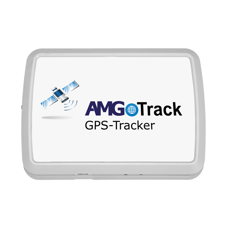 CarPro-Tech GPS Alarm Asset Tracker