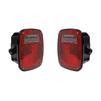 Ford Stop Tail Turn Back Up Light