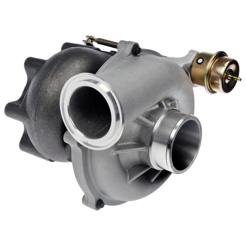 Ford Turbocharger With Gasket Kit