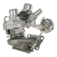 Ford Turbocharger With Gasket Kit BL3Z6K682C