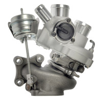 ord Turbocharger With Gasket Kit BL3Z6K682D