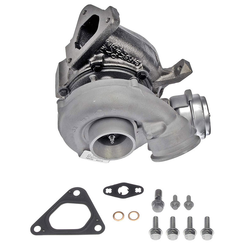 Freightliner Dodge Turbocharger With Gasket Kit 5104006AA