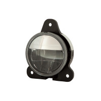 Volvo VNR LED Fog Light Assembly