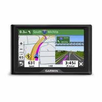 Garmin Drive 52 GPS And Traffic