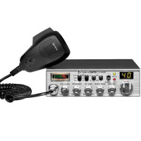 Cobra 29 LTD Classic CB Radio With Delta Tune