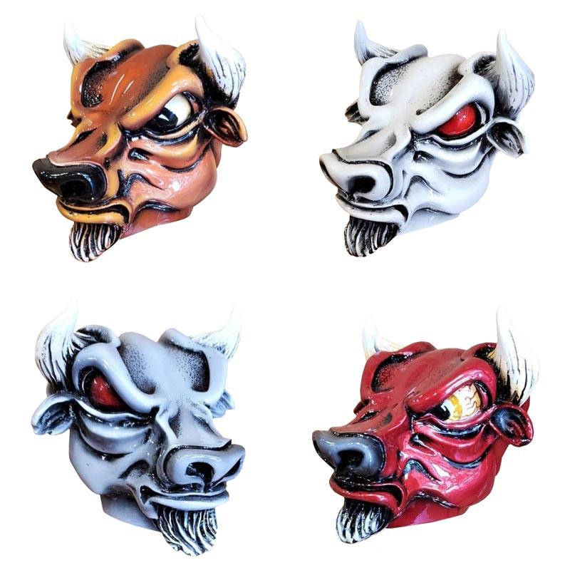 El Toro Bull Shift Knob Kit
