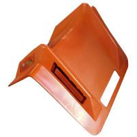 VeeBoards Heavy Duty Reflective Cargo Corner Protector