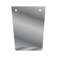 Stainless Anti-Sail Panels Main