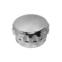 Mack Leak Defender Fuel Cap & Collar Kit