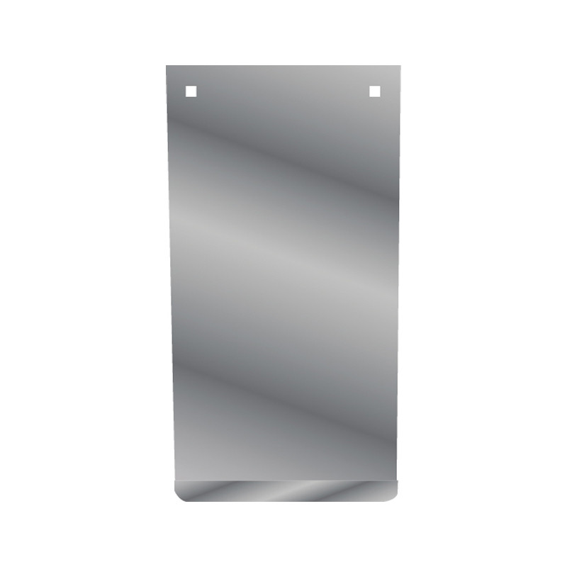 "Anti-Sail 11"" x 20"" Trailer Flap Panels"