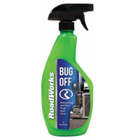 Bug Off By RoadWorks