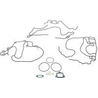International Engine Timing Cover Gasket Set