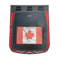 "24"" x 30"" Canadian Flag Mud Flap"