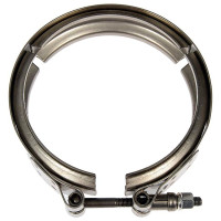 Volvo Exhaust V-Band Clamp