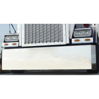 Universal Blind Mount Classic Stainless Steel Bumper