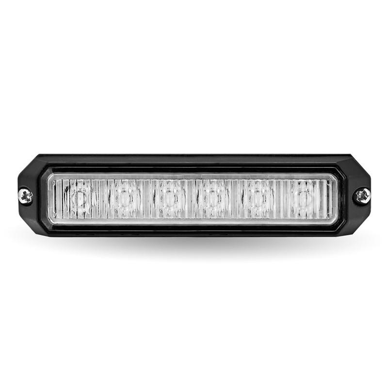 Class 1 Directional Universal 6 LED Surface Mount Strobe Work Light