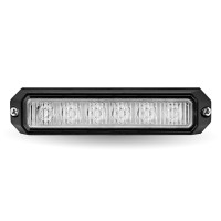 Class 1 Directional Universal 6 LED Surface Mount Strobe Work Light