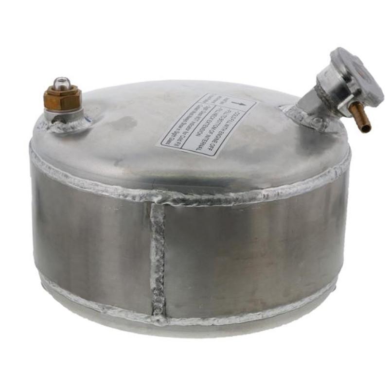 Mack Coolant Surge Tank
