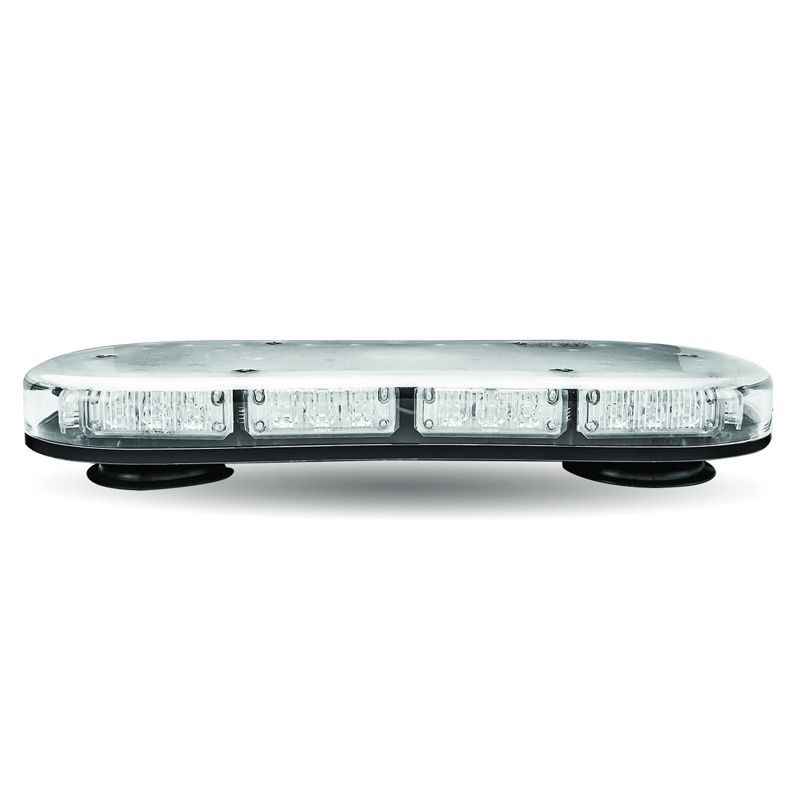 """Class 1 14"""" Class LED Warning Light Bar With Cigarette Plug & Dual Switch"""