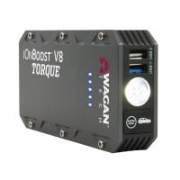 iOnBoost V8 Torque Jump Starter & Charging Station