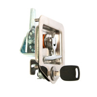 Tool Box Latch T-Handle Lock