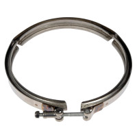 International IC Corporation Diesel Particulate Filter Clamp