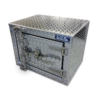 "Bar Lock With Cam Lock 24"" Underbody Tool Box"