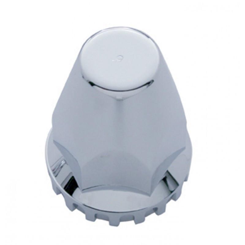 Chrome 33mm Lug Nut Cover