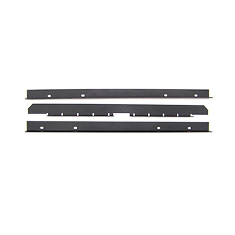 CRX-65 Refrigerator Installation Mounting Kit For Peterbilt 379