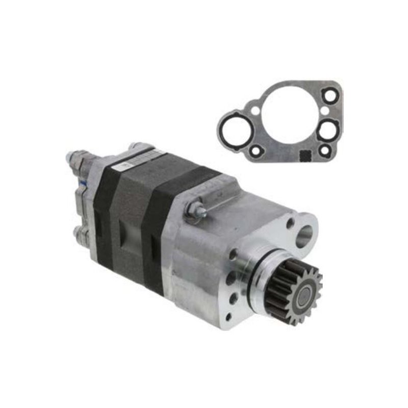 Fuel Pump Assembly 4089431