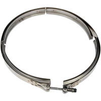 Diesel Particulate Filter Exhaust Clamp 2785712