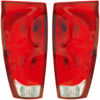 Chevrolet Avalanche Tail Light Assembly (Pair)
