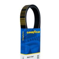 Freightliner International Kenworth Peterbilt Serpentine Belt By Goodyear Belts Pack