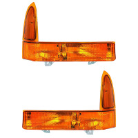 Ford F Series Super Duty Turn Signal Assembly (Pair)