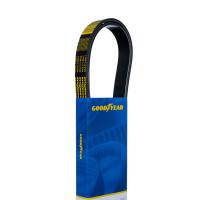 Caterpillar Serpentine Belt 01-23415-084 By Goodyear Belts Package