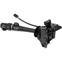 GMC Chevrolet Multifunction Switch Assembly